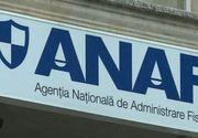 Anunț de ultimă oră de la ANAF. Mii de români trebuie să completeze și să depună acest document