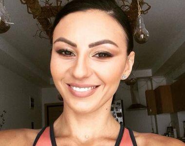 Cristina Nedelcu de la Exatlon, pasiune nebănuită.  Nimeni nu știa asta despre ea