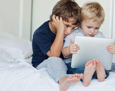 Grijă mare la jocurile pentru copii instalate pe telefon. Părinții s-au trezit cu o...