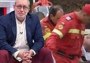 Actorul Florin Busuioc a ajuns din nou la spital! Totul s-a întâmplat în urmă cu puţin timp