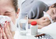 Cum să ne ferim de gripă? Sfaturi practice ca să nu ajungem la spital