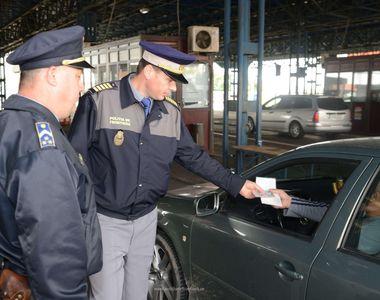 Trei români se întorceau din Ungaria, când au fost opriți la Vama Borș! Polițiștii...