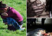 Copile din România, violate în mod repetat de mai mulți bărbați, scoase vinovate în procesele de viol! Justiția a decis că ele sunt de vină și că au făcut sex de bună voie cu agresorii!