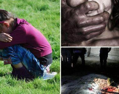 Copile din România, violate în mod repetat de mai mulți bărbați, scoase vinovate în...