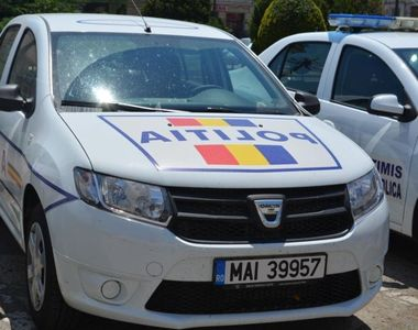 Bărbatul căutat după ce a bătut cu sălbăticie un bătrân, la Galați, a fost prins
