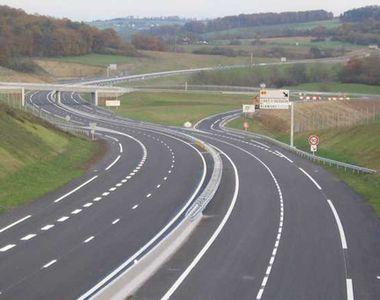 Autostrăzi doar pe hârtie.  Proiectul autostrăzii Pitești Sibiu, o adevărată capodoperă...
