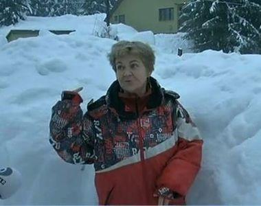 Situație disperată pentru o femeie din Baia Mare! Nu poate ieși din casă din cauza...