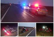 Accident ORIBIL în Constanța! Doi morţi şi doi răniţi din cauza unui şofer care consumase alcool