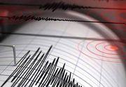România s-a cutremurat din nou! Două seisme s-au produs în cursul nopții în Buzău