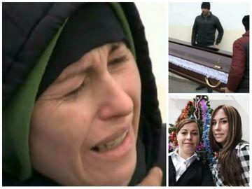 """Necazurile nu se mai termină pentru familia fetei din Săcele, ucisă de propriul tată! """"Are nevoie de noi!"""""""