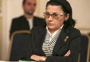 Legea educației ar putea să sufere noi modificări.  Ecaterina Andronescu vrea ca și elevii de clasa întâi să poată fi lăsați repetenți