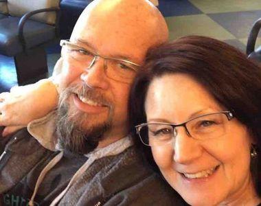 I-a spus soțului bolanv de diabet că îi donează un rinichi. La analize, medicii i-au...