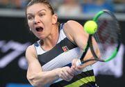 Simona Halep, învinsă de Serena Williams, în trei seturi, la Australian Open