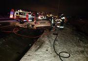 Cine este șoferul drogat care a provocat accidentul din Cluj. Băiatul de 19 ani a rămas fără un picior și se zbate între viață și moarte la spital