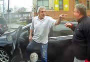 Au sărit scântei! Taximetriștii, față în față cu șoferii companiilor de car-sharing