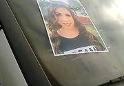 Elena, adolescenta de 15 ani sugrumată și otrăvită de propriul tată, a fost înmormântată. Sute de oameni au condus-o pe ultimul drum
