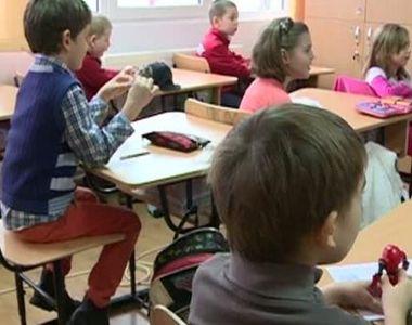 RADET-ul închide școlile din Sectorul 2 al Capitalei. Elevii nu merg la ore din cauza...