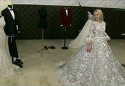 Moda în materie de nunți în 2019. Iată care sunt propunerile specialiștilor pentru viitorii miri