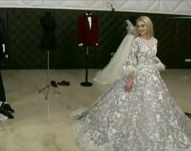 Moda în materie de nunți în 2019. Iată care sunt propunerile specialiștilor pentru...