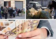 Se dau 780 de euro românilor din Italia, de la 1 aprilie! Condițiile impuse de statul italian pentru a primi banii
