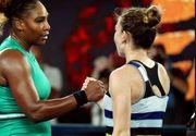 Dezvăluire-bombă! Serena Williams, DOPATĂ la Australian Open. Ce s-a descoperit