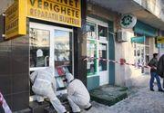 Hoții au dat lovitura! Au furat aur de peste 600.000 de lei dintr-un magazin din Constanța!