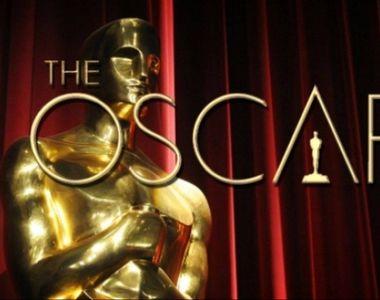 Se anunță filmele nominalizate la Oscar! LIVE VIDEO cu ceremonia de la Los Angeles! E...