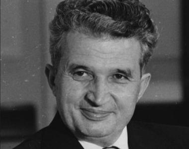 """Serghei Mizil, declaraţie incredibilă! """"Nicolae Ceauşescu s-ar fi îndrăgostit..."""