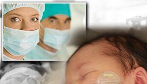 Doi bebeluși din Sibiu, în stare gravă la spital! Au fost diagnosticați cu gripă!
