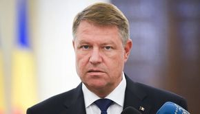"""Presedintele Klaus Iohannis, atac la Guvernul PSD: """"Nu stiu sa guverneze si asta se vede zi de zi"""""""