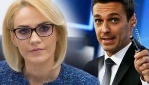 Gabriela Firea și Mircea Badea, scandal cu ANAF pentru impozit! Vezi când s-a întâmplat asta!
