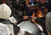 Dosarele penale nu-i liniștesc! Taximetriștii amenință în continuare că vor bloca Capitala
