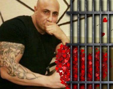 """Nunta lui """"Crocodilu'"""", anchetată! O educatoare a penitenciarului Rahova..."""