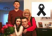Gestul șocant făcut de mama lui Gabi Rîpan, tânăra moartă în accidentul din Cluj. Au izbucnit în plâns când au văzut ce a putut să facă