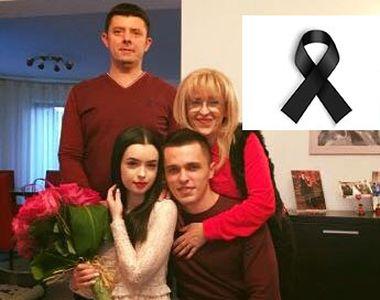 Gestul șocant făcut de mama lui Gabi Rîpan, tânăra moartă în accidentul din Cluj. Au...