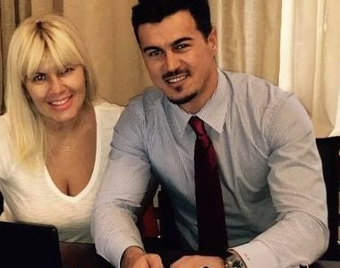 Lovitură teribilă pentru Adrian Alexandrov! Logodnicul Elenei Udrea a pierdut procesul...
