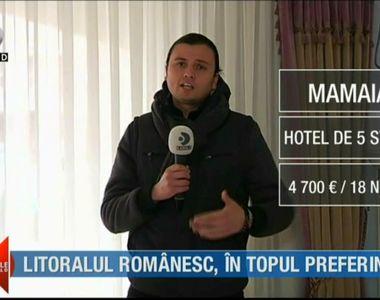Litoralul românesc este in topul preferințelor! S-au înregistrat vânzări record