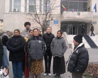 Asistații social din Bistrița-Năsăud își iau certificate de handicap pentru a fenta munca