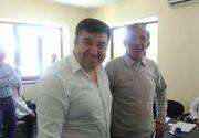Viitorul naș al Olguței Vasilescu: primar cu probleme  la integritate, a plantat palmieri în curtea școlii și a scos 128.000 lei la botez
