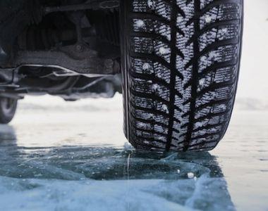 Prognoza specială pentru Bucureşti: Ploaie, depuneri de polei, lapoviță și ninsoare