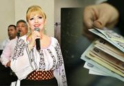 Ce s-a întâmplat cu banii din contul Ilenei Ciuculete de pe drepturile de autor? A avut artista costume de 50.000 euro?