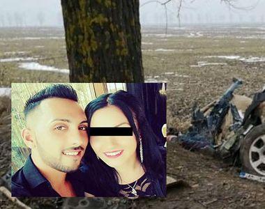 Gestul cutremurător făcut de soția lui Iulian, lăutarul mort în accident. Are legătură...