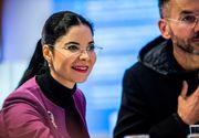 Viceprim-ministrul Ana Birchall a reprezentat Guvernul la Forumul Economic Mondial de la Davos