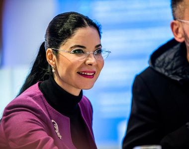Viceprim-ministrul Ana Birchall a reprezentat Guvernul la Forumul Economic Mondial de...