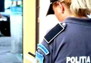 Polițistă din Ploiești, accidentată de un șofer care a fugit de la locul faptei