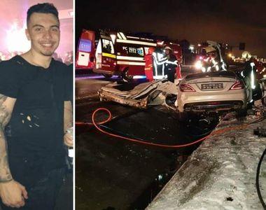 Răsturnare de situație în cazul accidentului din Cluj. Șoferul nu ar fi consumat droguri