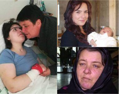 Noi probleme pentru mama Ioanei Condea, ajunsă în Germania pentru repatrierea...