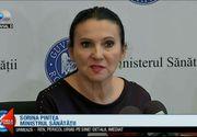 Ministerul sănătății: săptămâna viitoare putem declara epidemie de gripă