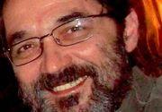 Jurnalistul Paul Lăcătuș a murit! A suferit un infarct la doar 64 de ani