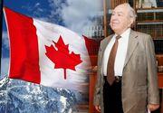Povestea fabuloasă a românului care are 1,7 miliarde de dolari la 98 de ani! Marcel s-a născut la Piatra-Neamţ şi a făcut avere în Canada!